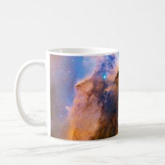 Eagle Nebula Stellar Spire Mug