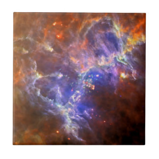 Eagle Nebula Tile