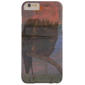 Eagle On Over Watch Barely There iPhone 6 Plus Case