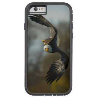 Eagle on the hunt tough xtreme iPhone 6 case