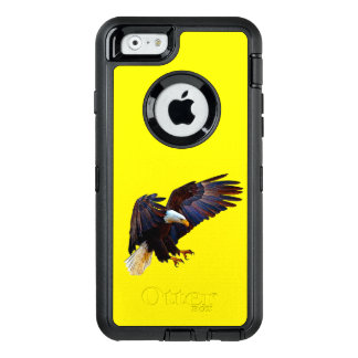 EAGLE OtterBox DEFENDER iPhone CASE