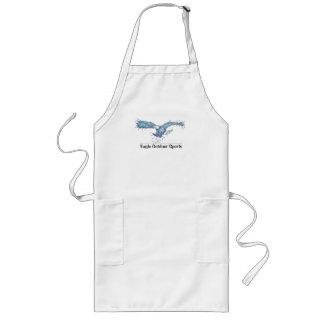 Eagle outdoor sports long apron