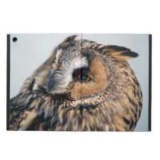 Eagle Owl iPad Air Cover