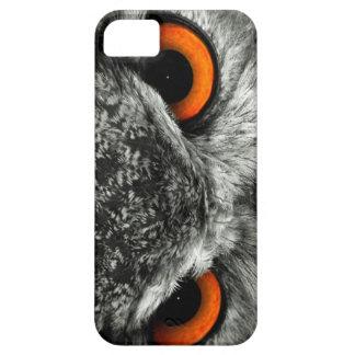Eagle Owl iPhone 5 Covers