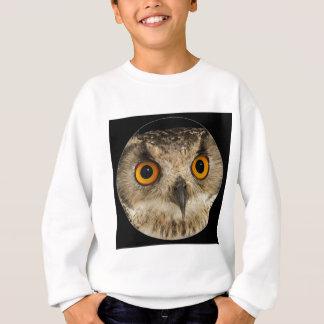 """""""Eagle Owl"""" Sweatshirt"""