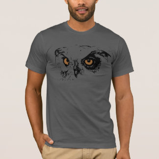 Eagle Owl T-Shirt