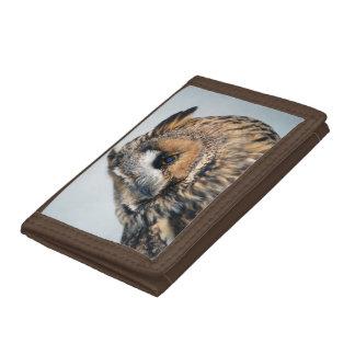 Eagle Owl Wallet
