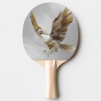 eagle ping pong paddle