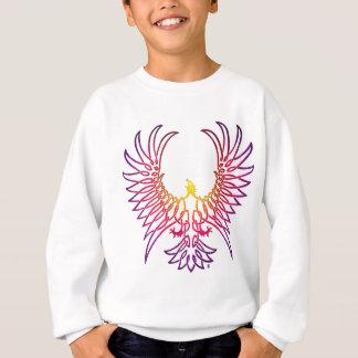 eagle rising, sunglow sweatshirt