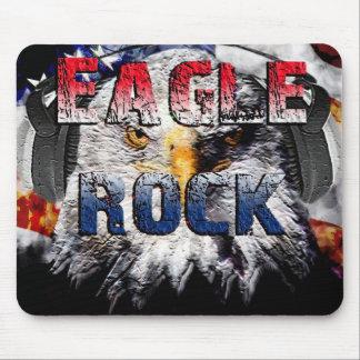Eagle Rock2 Mouse Pad