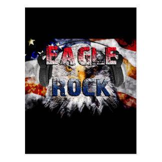 Eagle Rock2 Postcard