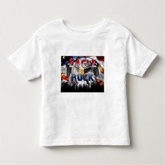 Eagle Rock2 Toddler T-Shirt