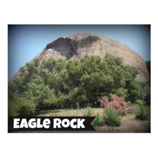 Eagle Rock California Post Card