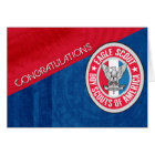 Eagle Scout Congratulation Card