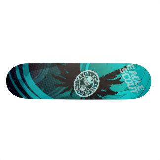 Eagle Scout Skateboard