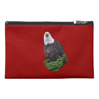 Eagle Screaming Travel Accessory Bags