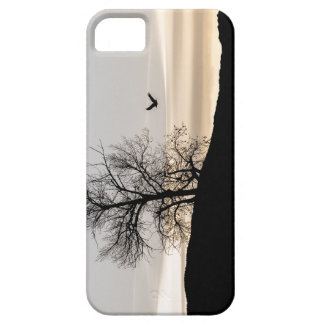 Eagle Silhouette iPhone 5 Cover