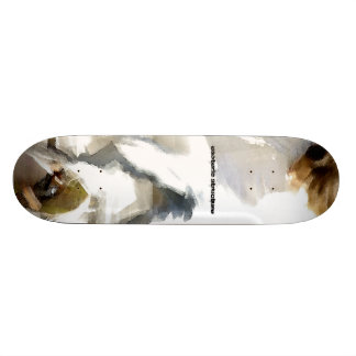 Eagle Skateboard
