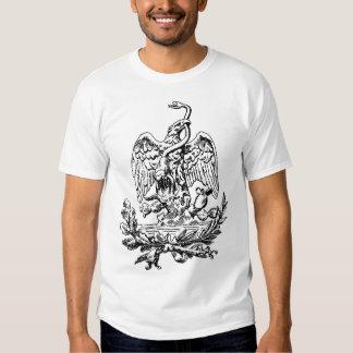 Eagle Snake Cacti T-shirts