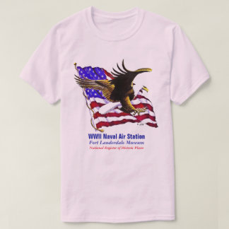 Eagle Spirit T Shirt