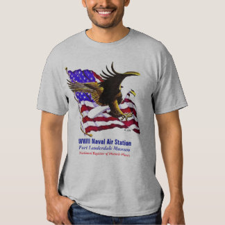 Eagle Spirit Tee Shirts