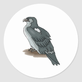 Eagle Stickers
