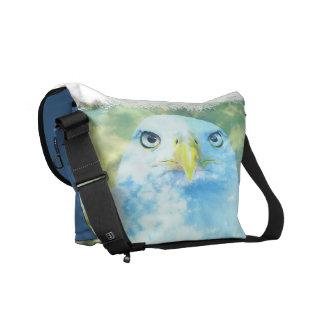 eagle strength commuter bag