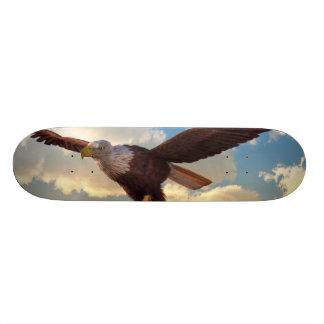 Eagle Taking Flight Skateboards