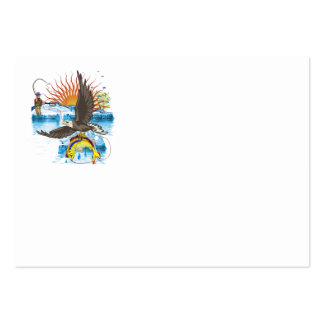 Eagle-Thief-3-No-Text Business Card