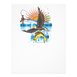 Eagle-Thief-3-No-Text Personalized Flyer
