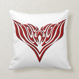8027c32eb Tribal Tattoos Cushions - Decorative & Throw Cushions | Zazzle UK