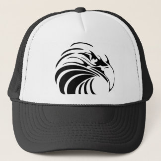 Eagle Trucker Trucker Hat