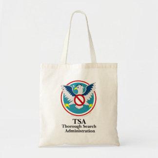 Eagle TSA Funny Cartoon (Touch My Junk)