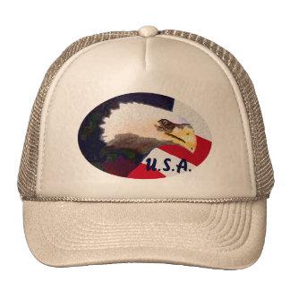 Eagle U.S.A. Hat