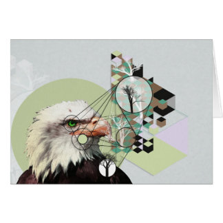 Eagle Vision Card