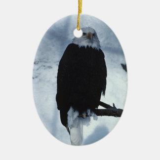 Eagle Wildlife Holiday Decorations