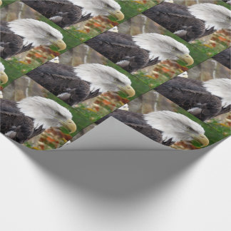Eagle Wrapping Paper