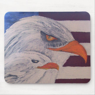 Eagles -2 mouse pad