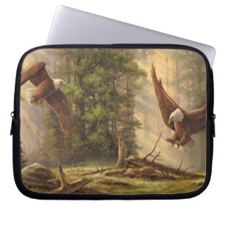 Eagles Laptop Sleeve