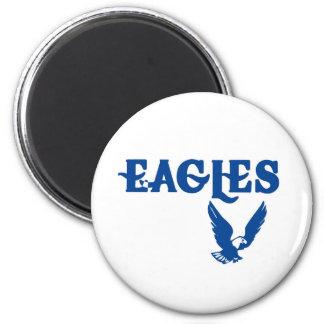 Eagles Refrigerator Magnets
