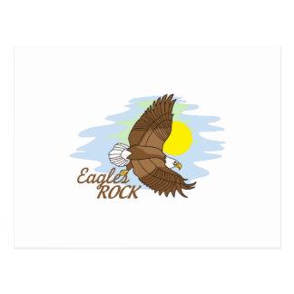 Eagles Rock Postcard