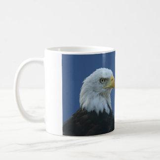 Eagle's Wings Mug