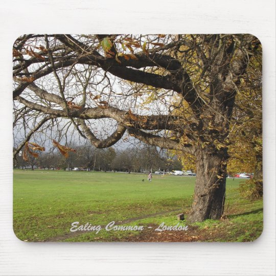 Ealing Common Mousepad