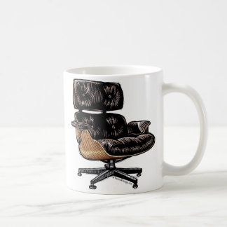 Eames Chair Mug