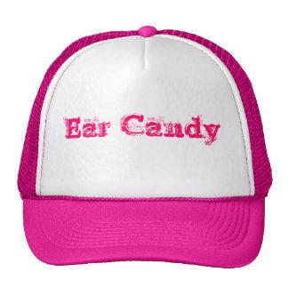 Ear Candy Trucker Hat