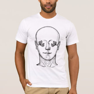 Ear Diagram T-Shirt