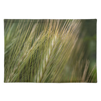 ear in the meadow place mat