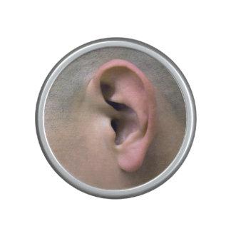 Ear You Now Bluetooth Speaker