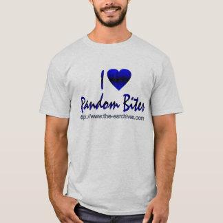 EARchives - I Love Random Bites T-Shirt