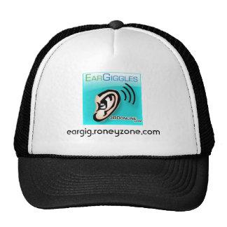 EarGiggles Hat